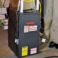 Furnace / Central Air Replacement