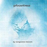 Tangerine Dream Phaedra LP