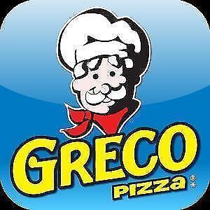 Shediac Greco  - Full time position