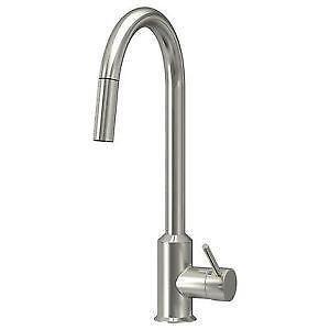 single lever kitchen sink taps - White Kitchen Sink Taps