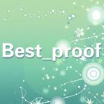 best_proof
