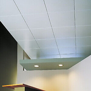 For Business Offices, Schools, Waiting Zones - Ceiling Tiles