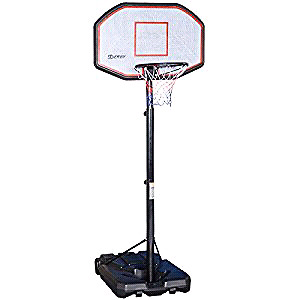 LOOKING FOR USED BASKETBALL NET WITH STAND