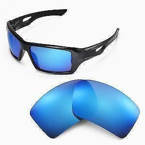 a4655601b1 Oakley Eyepatch 2 Replacement Lenses