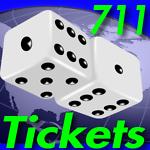 711 Tickets Plus