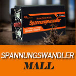 Spannungswandler Mall
