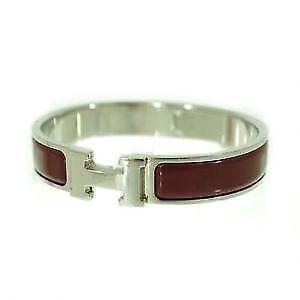 Hermes H Bracelets