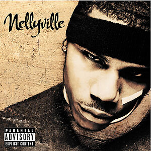 Nelly - Nellyville - New CD