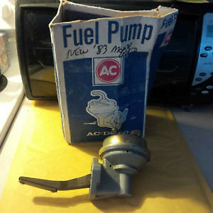 Fuel Pump 41209 GM AC Delco NEW