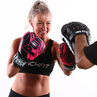 Rockbox Boxing. $20 first lesson. We come to you!