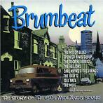 cd - Various - Brumbeat-The Story Of The 60s Midlands Sound