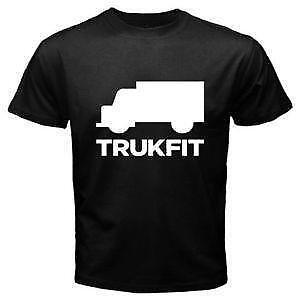 Trukfit Shirts For Girls