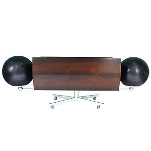 Clairtone Project G hi fi stereo system