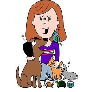Will Do Pet Sitting in Your Home