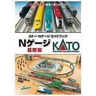 Kato Unitrack