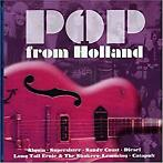 cd - Various - Pop from Holland Vol.1