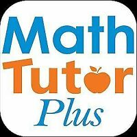 Math & Physics Tutor - Grades 9 to 12 - Home Tutoring