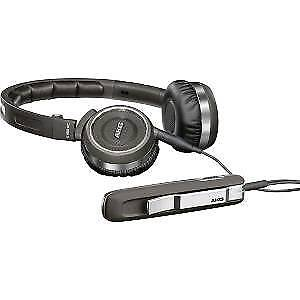 AKG K 480 NC Closed Back Dynamic Headphones