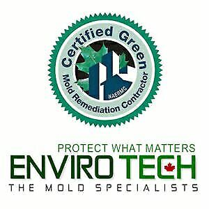 Certified Mold/ Mould Remediation 705 313 6321 Peterborough Peterborough Area image 1