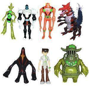 Ben 10 Ultimate Aliens