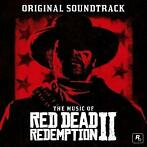 The Music Of Red Dead Redemption II--LP
