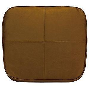 Leather Chair Cushion Ebay
