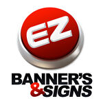 EZ Custom Banner Signs