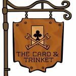The Card & Trinket