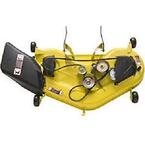 JD D160 Mower Deck