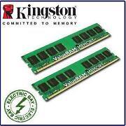 Kingston 8GB DDR3