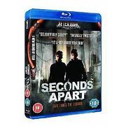 Seconds Apart Blu Ray