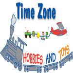 Time Zone Hobbies and Toys Inc