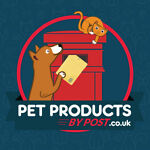 Pet Products by Post
