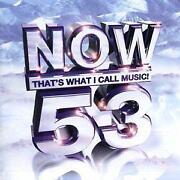 Now Thats What I Call Music 53