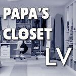 Papa's Closet LV