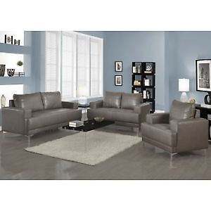 NEW LEATHER OR FABRIC LIVING ROOM FURNITURE...WHOLESALE PRICED!