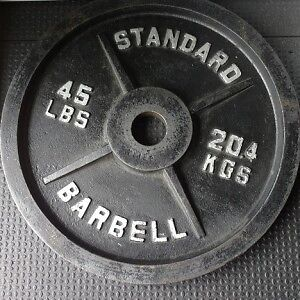 "SteeL OlympiC Plates 2"" gym weights exercise"