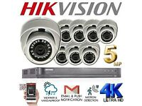 CCTV CAMERA SYSTEMS HD