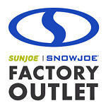 Snow Joe® + Sun Joe® Factory Outlet