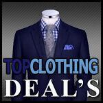 Top Clothing Deals