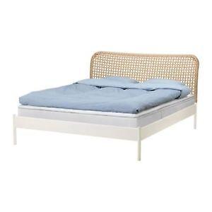 Ikea REDALEN Bed Frame