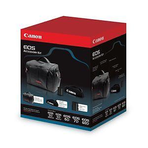 New LP - E6 Canon Accessory Kit for sale