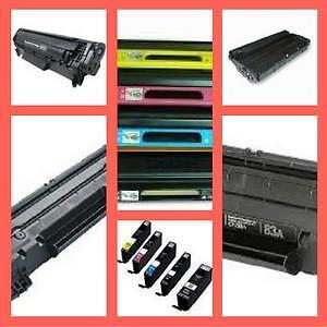 Weekly Promotion!  Promotion for all  Toner Cartridge and Ink Cartridge!  85A,83A,78A,2612A,435A,436A, Q60