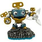 Skylanders Swap Force Wind Up (skylander used)