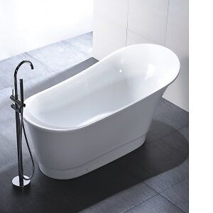 """IN STOCK 67"""" FREE STANDING BATH TUB !!! HOT DEAL!!! SALE!!!!"""