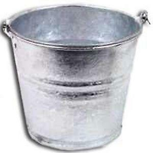 bhp for galvanized tub drinks antiques ebay steel metal