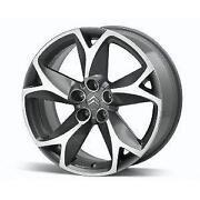 Genuine Citroen Alloy Wheels