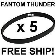 Fantom Thunder