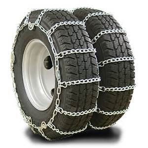 SNOW CHAINS FOR SEMI TRUCK