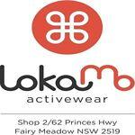 Lokamoactivewear